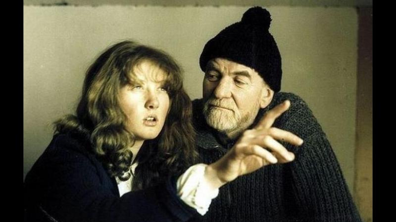 Турбаза «Волчья» / Vlci bouda - 1988
