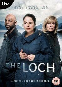 Озеро / The Loch (Сериал 2017)