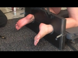 FrenchTickling - Imelda Endures A New Punishment