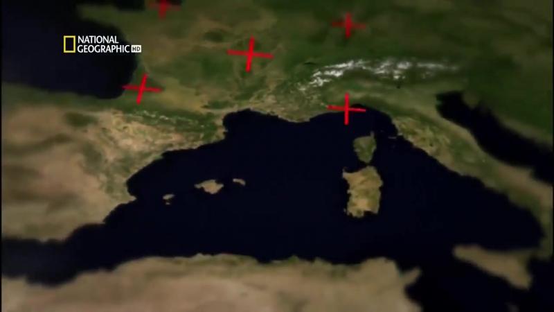 Земля до и после. Один континент. Обречённая на удар. Тектоника плит. Дрейф в будущее. Центр Земли