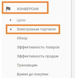 cR2fn52rVuM Google Analytics ( Электронная торговля )