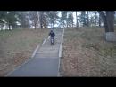 We like ride bike
