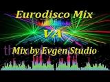 VA - Eurodisco Mix (2017)