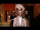 Dolce&Gabbana prêt-à-porter Fall-Winter 2018⁄19 Womens Fashion Show Ready-to-Wear #mfw