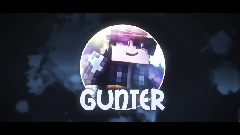 Intro for me (By Gunter)