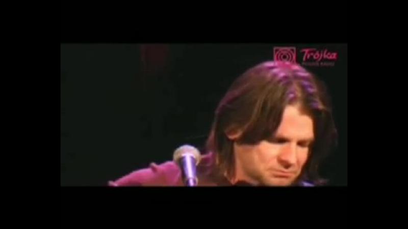 Ray Wilson - Live in Trojka (Warsaw)