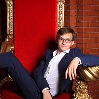 Анкета Даниил Вьюгов