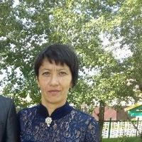 Леночка Соковикова-Унагаева