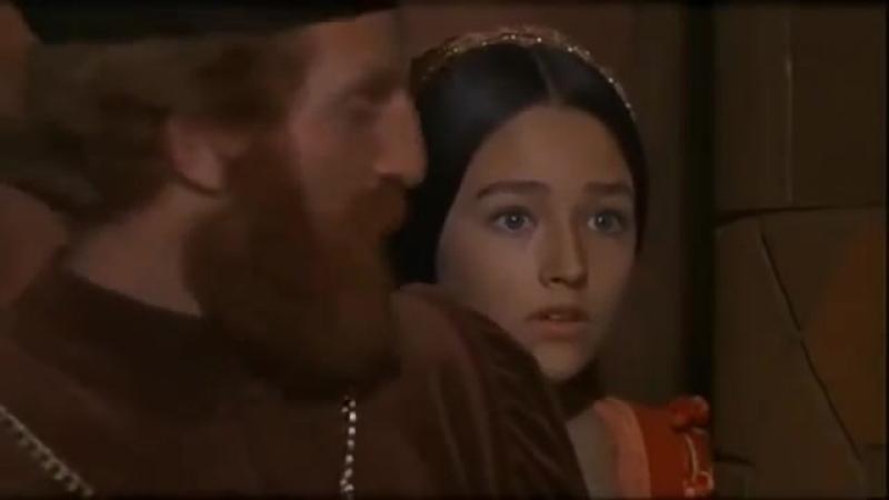Песня из фильма Ромео и Джульетта (1968)-uklip-scscscrp