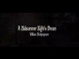 A Midsummer night`s dream