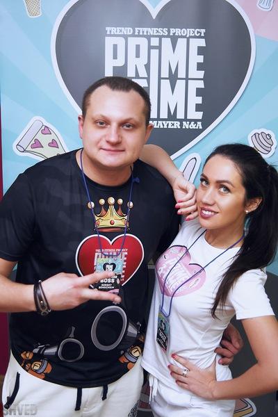 Ольга Гурченкова