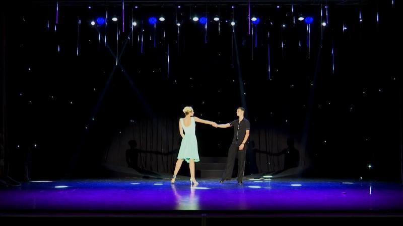 08. Dirty Dancing. Виктор Толмачев - Дарья Прямикова