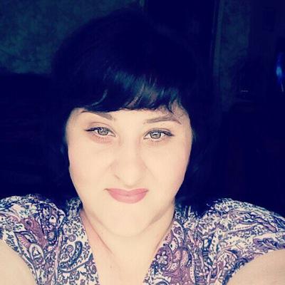 Инесса Геворкян