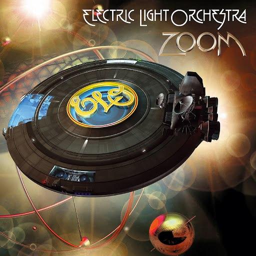 Electric Light Orchestra альбом Zoom