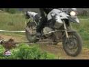 Тест мотоцикла BMW F800
