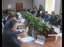 Первая сессия новоиспечённых депутатов Енисей Минусинск