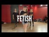 SELENA GOMEZ - Fetish ft. Gucci Mane Kyle Hanagami Choreography