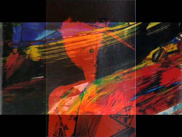 Bernie Worrell -- Judie's Passion Purple