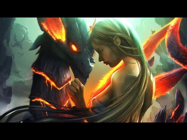 A MILLION YEARS JOURNEY - 2 Hours Epic Powerful Beautiful Fantasy Music | Epic Fantasy Music Mix