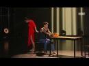 Танцы Тимур Базаров и Ольга Батурина сезон 4, серия 16