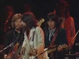 George Harrison &amp Eric Clapton While My Guitar Gently Weeps The Concert for Bangladesh (1971)