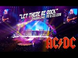 ACDC - LET THERE BE ROCK - PHILADELPHIA, PA 9202016 - AMAZING VERSION!!!
