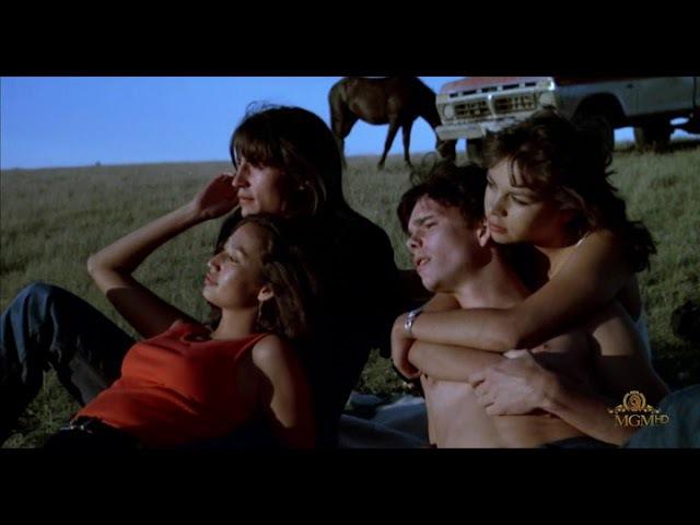 На тропе войны (1988) боевик,драма.
