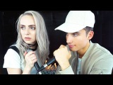 Shawn Mendes - There's Nothing Holdin' Me Back (Madilyn Bailey &amp Christian Collins Cover)