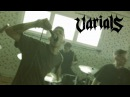 Varials - Anything To Numb (Official Music Video)