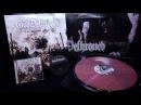 God Dethroned The World Ablaze LP Stream
