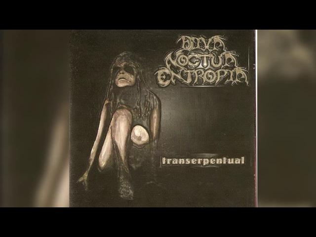 Diva Noctua Entropia A Sudden Interest For Snake 2003 2017 ПЕРЕИЗДАНИЕ