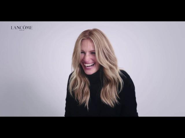 Блиц интервью с Джулией Робертс о счастье