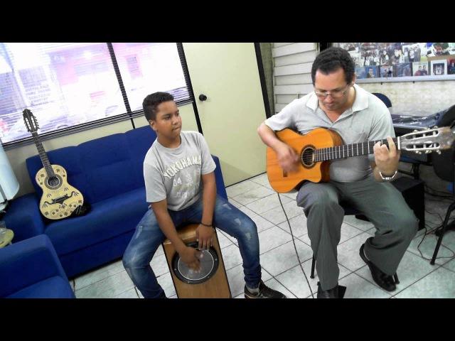 Flamenco Derbak - Gustavo Gabriel - Darbuka - Arabic - Sefarad