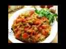 Овощное рагу (икра) из баклажанов по-итальянски / от шеф-повара / Илья Лазерсон / Мировой повар