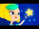 💜 Fantasy Patrol - Story 4 - Little Witches cartoon movies - Moolt Kids Toons💜
