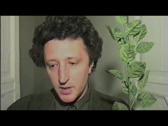 Якиманка 90 е реж А Сильвестров
