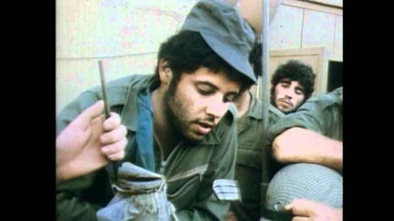 Yom Kippur 1973 - Part 3 of 3