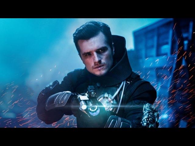 Человек будущего\Future Man Русский трейлер