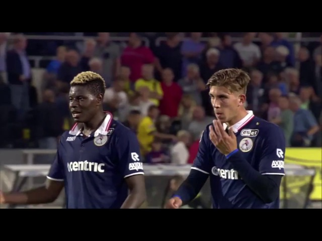 Samenvatting NAC Breda - Sparta Rotterdam