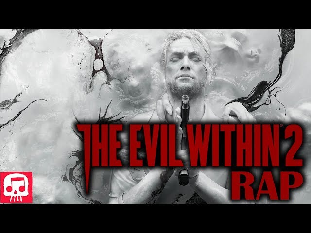 THE EVIL WITHIN 2 SONG by JT Music - Don't Wake Me Up