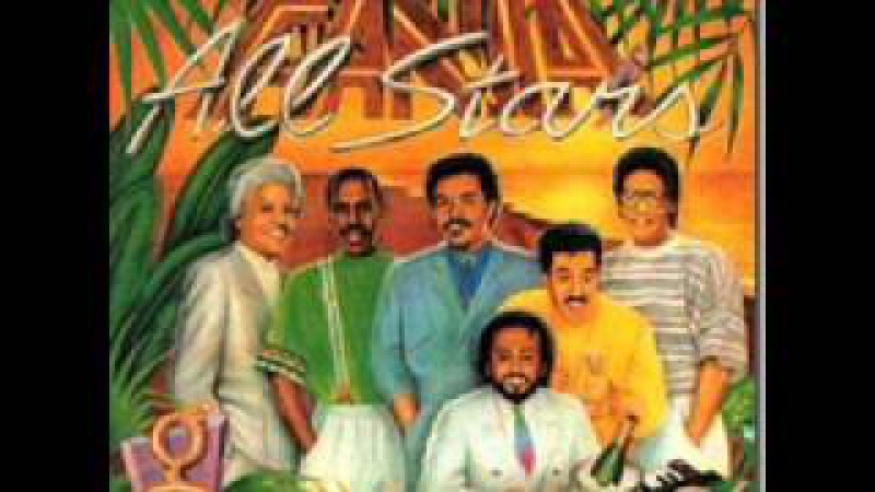 Fania all-Stars Alegria