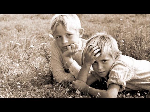 Советские дети (Фото 60-х годов). Ностальгия по СССР.