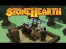 Stonehearth - Steam Early Access Trailer