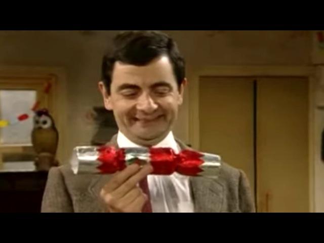 С Рождеством, Мистер Бин