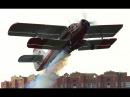 Авиакатастрофа самолета Ан-2 Аннушка - рулежка-взлет-полет... полная версия
