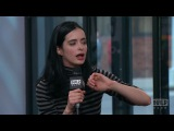 How Krysten Ritter Self-Edited Her Book,