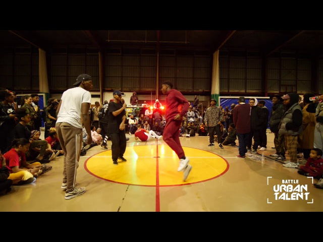 Final Hip Hop Battle Urban Talent IV   Bataille d'exception vs Forzesound   Danceproject.info
