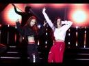 Jiyeon và Hyomin cực ngầu cover Baddest Famale của CL 2NE1