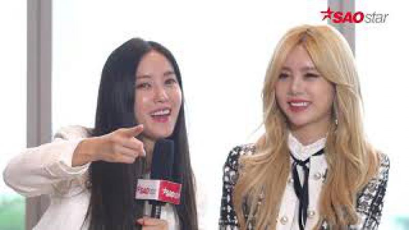 Phỏng vấn độc quyền: Đã đến 6 lần, T-ara vẫn 'tiếc hùi hụi' vì chưa được giao lưu nghệ sĩ Việt