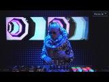 DJ LIST @ Experimental on Pioneer DJ TV Moscow 2017 - HiRes